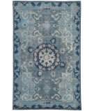 Jaipur Living Kai Modify Kai06 Moonlight Blue - Peacoat Area Rug