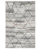 Jaipur Living Kasbah Kenzi Kas01 Gray - Brown Area Rug