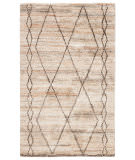 Jaipur Living Kasbah Murano Kas02 Tan - Brown Area Rug