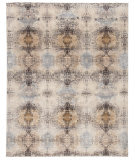 Jaipur Living Kaleida Kdk01 Lucida Beige - Light Blue Area Rug