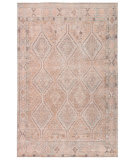 Jaipur Living Kindred Knd01 Marquesa Light Pink - Blue Area Rug