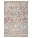 Jaipur Living Kindred Knd05 Geonna Blue - Beige Area Rug