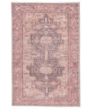 Jaipur Living Kindred Knd06 Cosima Pink - Dark Purple Area Rug