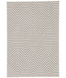 Jaipur Living Knox Prima Knx09 Light Gray - Black Area Rug