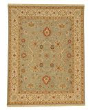Jaipur Living Jaimak Kolos JM09 Sea Green/Dark Ivory Outlet Area Rug