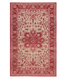 Jaipur Living Liberty Abington Lib08 Red - Beige Area Rug