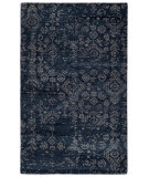Jaipur Living Liberty Lib10 Azuma Dark Blue - Light Gray Area Rug