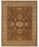 Jaipur Living Jaimak Margara JM16 Cocoa Brown/Soft Gold Area Rug