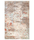 Jaipur Living Micah Loire Mch03 Taupe - Orange Area Rug