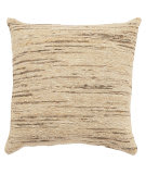 Jaipur Living Mandarina Pillow Sheesha Mdr23 Beige - Gray Area Rug