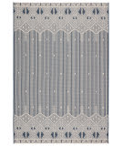 Jaipur Living Monteclair Moc07 Belvidere Dark Blue - Cream Area Rug