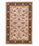 Custom Jaipur Living Mythos Selene MY02 Safari - Jet Black Area Rug