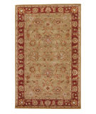 Jaipur Living Mythos Anthea MY05 Boa - Mahogany Area Rug