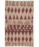 Jaipur Living National Geographic Home Collection Tiebele Ngc07 Huckleberry and Abbey Stone Area Rug