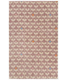 Jaipur Living Playful By Petit Collage Sprouts Pbp06 Deauville Mauve Area Rug