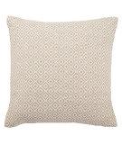 Jaipur Living Peykan Pillow Estes Pey06 White - Beige Area Rug