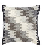 Jaipur Living Peykan Pillow Terzan Pey08 Turtledove - Bungee Cord