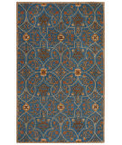 Jaipur Living Poeme Calais Pm136 Mallard Blue Area Rug