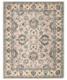 Jaipur Living Poeme Colmar Pm148 String - Silver Blue Area Rug