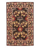 Jaipur Living Poeme Rodez PM58 Coffee Bean - Antelope Area Rug