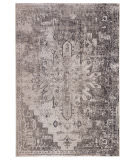 Jaipur Living Polaris Isolde Pol07 Gray - Ivory Area Rug