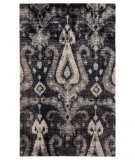 Jaipur Living Polaris Zenith Pol13 Black - Blue Area Rug