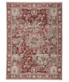 Jaipur Living Portia Pot02 Cavender Red - Gray Area Rug