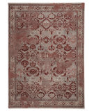Jaipur Living Portia Pot06 Pyrmont Red - Gray Area Rug