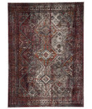Jaipur Living Peridot Atwater Prd03 Purple - Orange Area Rug