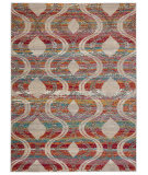 Jaipur Living Rhythmik By Nikki Chu Rhn02 Jive Red - Multicolor Area Rug