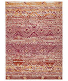 Jaipur Living Rhythmik By Nikki Chu Rhn05 Sax Pink - Orange Area Rug