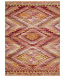 Jaipur Living Rhythmik By Nikki Chu Rhn06 Decca Orange - Multicolor Area Rug