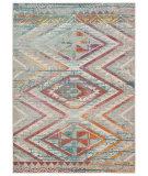 Jaipur Living Rhythmik By Nikki Chu Rhn09 Decca Light Gray - Multicolor Area Rug