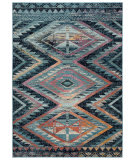 Jaipur Living Rhythmik By Nikki Chu Rhn10 Decca Blue - Multicolor Area Rug