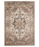 Jaipur Living Sarinen Cyprus Sar06 Multicolor - Gold Area Rug