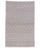 Jaipur Living Subra By Nikki Chu Caprice Snk18 Fossil - Silver Area Rug