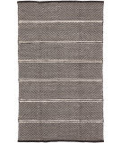 Jaipur Living Subra By Nikki Chu Tempo Snk19 Black - White Area Rug