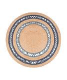 Jaipur Living Spiral Elly Spi04 Almond Buff Area Rug