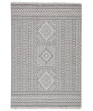 Jaipur Living Tikal Tkl01 Inayah Gray - Light Gray Area Rug