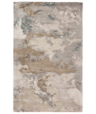Jaipur Living Transcend Trd05 Glacier Light Gray - Taupe Area Rug