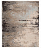 Jaipur Living Tattvam Tvm03 Misana Gray - Tan Area Rug