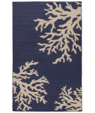 Jaipur Living Urban Bungalow Ocean Side Ub40 Insignia Blue Area Rug