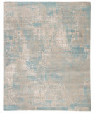Jaipur Living Uvenuti Uvt01 Hava Light Blue - Light Gray Area Rug