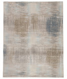 Jaipur Living Uvenuti Uvt03 Jenya Light Gray - Light Blue Area Rug