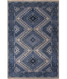 Jaipur Living Village By Artimas Hobbs Vba03 Dusty Blue Area Rug