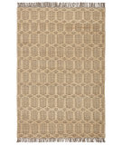 Jaipur Living Westerly Wst02 Thierry Dark Taupe - Gray Area Rug