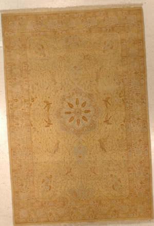 J. Aziz Haj Jalili V-1671 Sand Area Rug