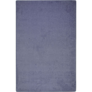 Joy Carpets Kid Essentials Endurance Glacier Blue Area Rug