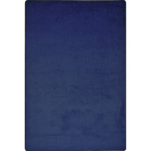 Joy Carpets Kid Essentials Endurance Midnight Sky Area Rug