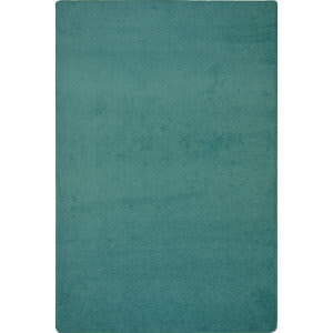 Joy Carpets Kid Essentials Endurance Mint Area Rug